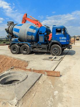 Купить бетон в жукове калужской области cr бетон